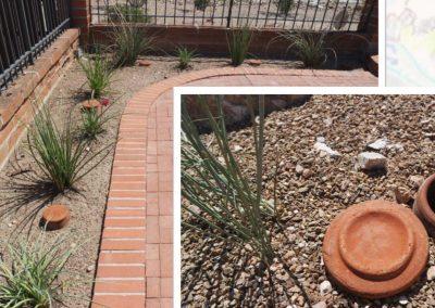 EcoSense Sustainable Landscape, Arizona